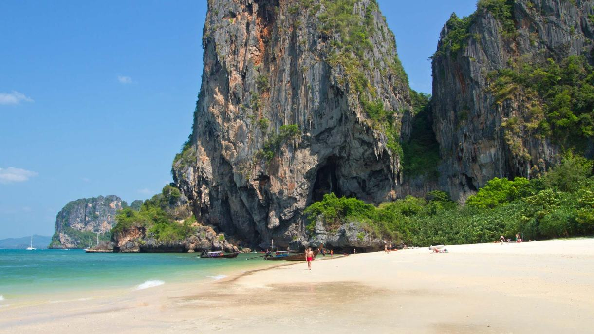 Ao Nang Beach Guide: Krabi's mainland beaches