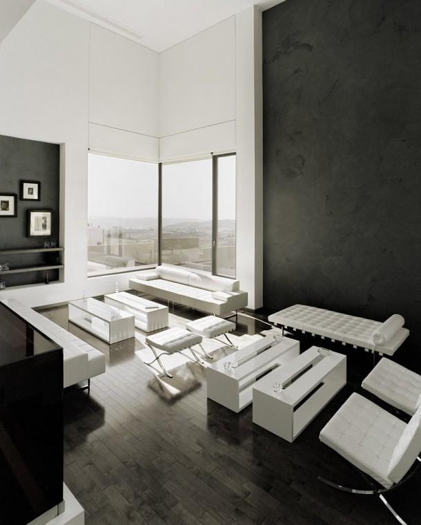 Abu Samra House interior design