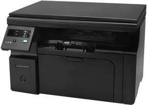 HP LaserJet Pro M1136 Multifunction Monochrome Printer