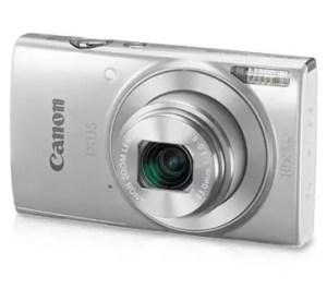 Canon IXUS 190 20MP Digital Camera