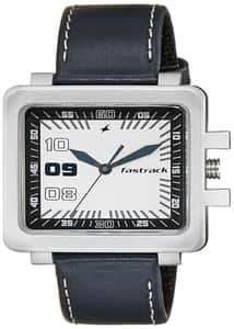 Fastrack NG747PL01C Essentials Watch