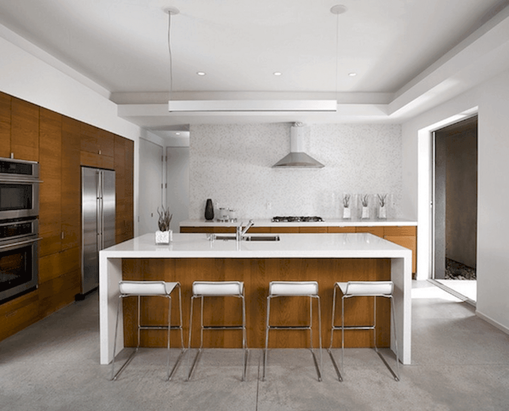 25 Mid Century Modern Kitchen Ideas To Beautify Your Cooking