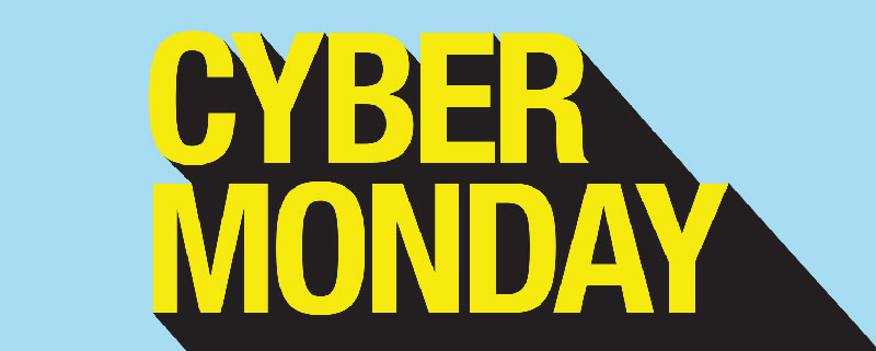 Cyber Monday 2017 Deals