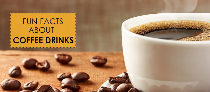 Fun Facts About Coffee Beans