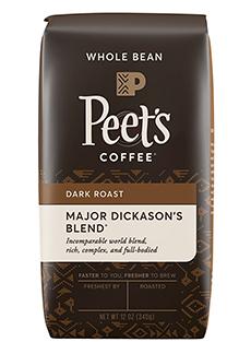 Peet's Whole Bean Coffee