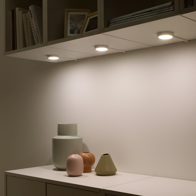Ikea Kitchen Lighting Omlopp