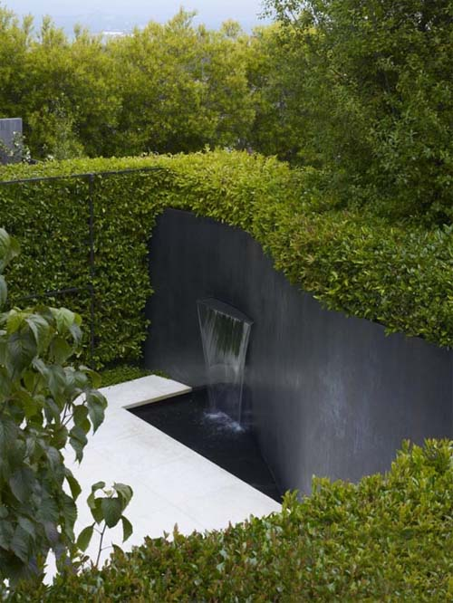 green landscape 4 Green Landscape Design by Lutsko Associates