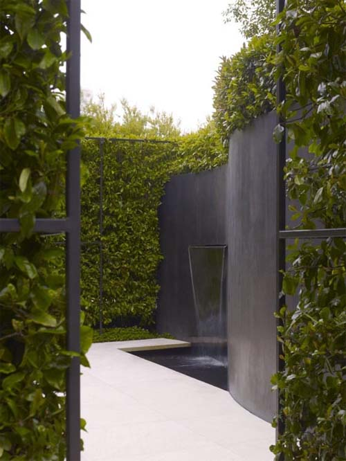 green landscape 6 Green Landscape Design by Lutsko Associates