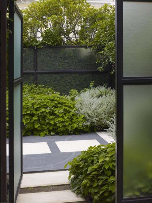 green landscape 7 Green Landscape Design by Lutsko Associates
