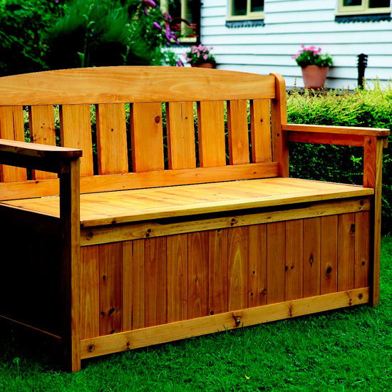 How Waterproof Wood Furniture Outdoors