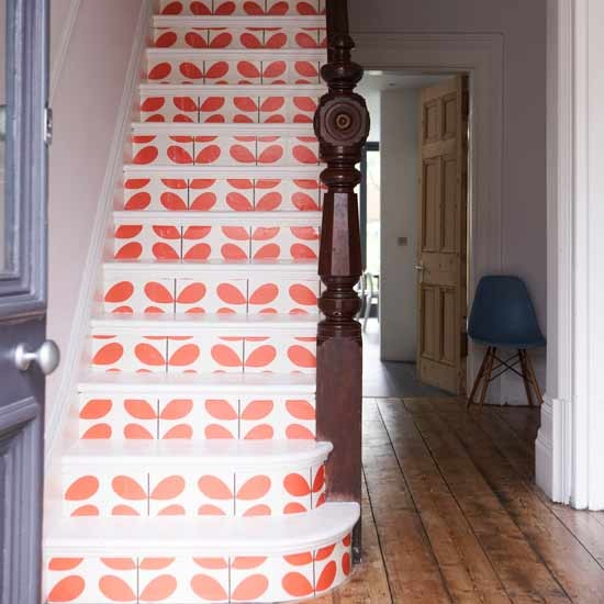 9 hallway colour schemes ideas Hallway colour scheme ideas