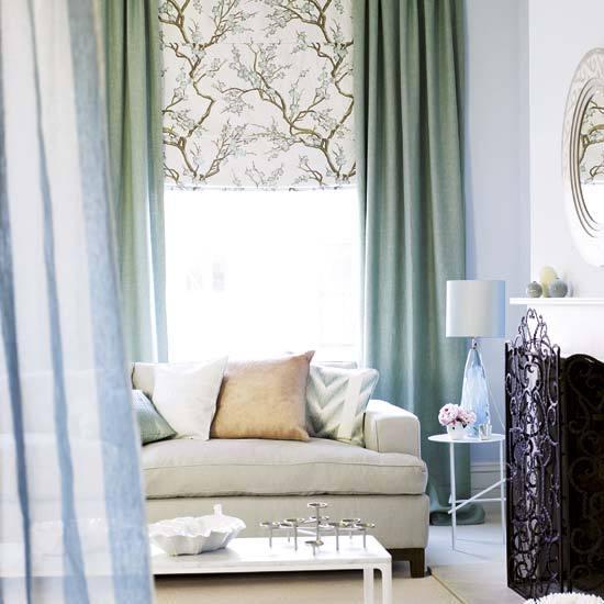 1 white traditional living room ideas 2011  White traditional living room ideas 2011