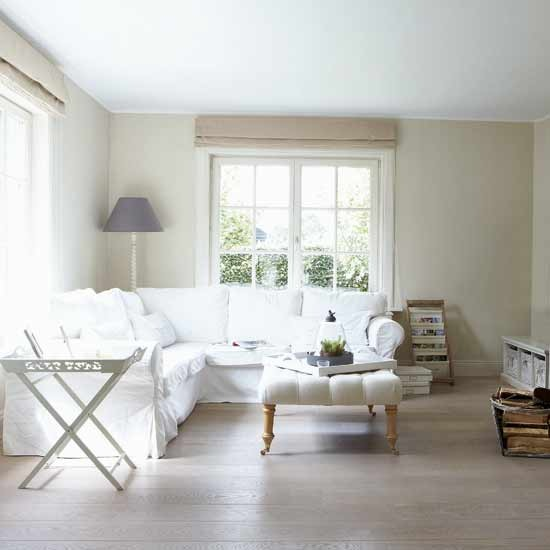 5 white traditional living room ideas 2011 Laid back living room ikea  White traditional living room ideas 2011