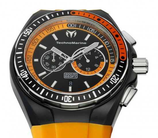 6 luxury watches by technomarine Luxury Watches by TechnoMarine