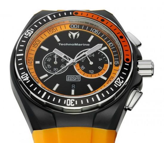 6 luxury watches by technomarine Luxury Watches by TechnoMarine