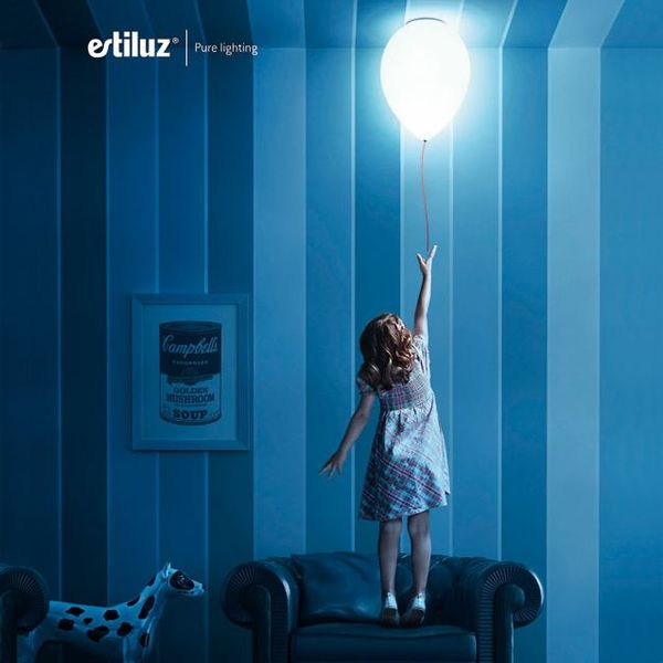 3 balloon lamp by estiluz Balloon Lamp By Estiluz