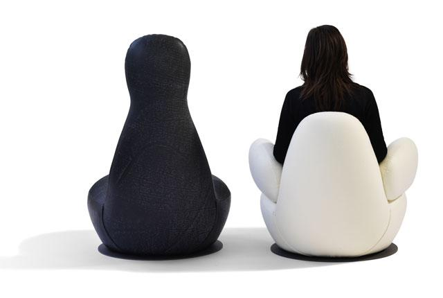 11 soft chairs by borselius design Soft Chairs by Borselius Design