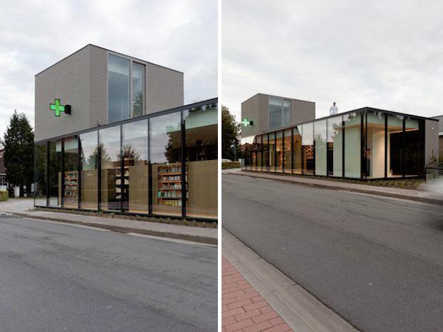 3 unusual pharmacy in belgium Unusual Pharmacy in Belgium