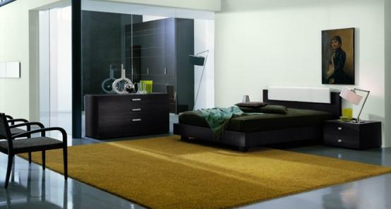 4 minimalist bedroom furniture Minimalist Bedroom Furniture