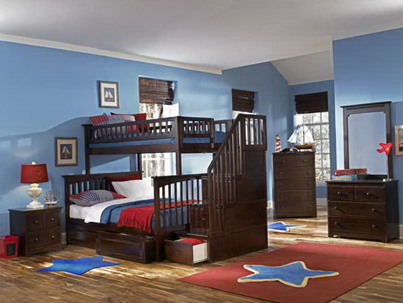 11 space saving bunk beds ideas Space Saving Bunk Beds Ideas