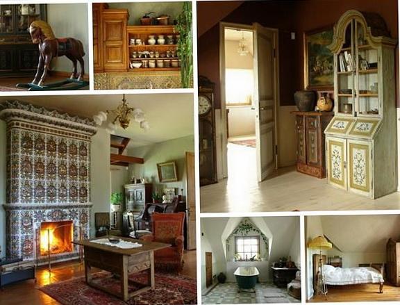 Russian Home Design