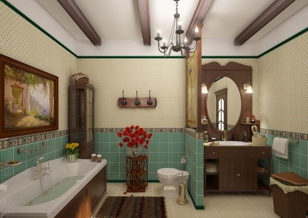 Bathroom Ceiling Design 8 Nice Tips Home Interior