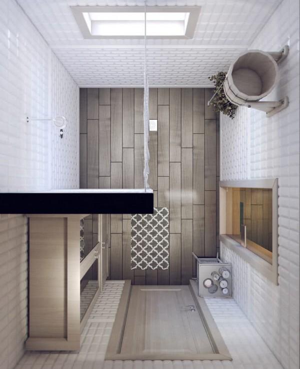 Bathroom Furnishing Ideas