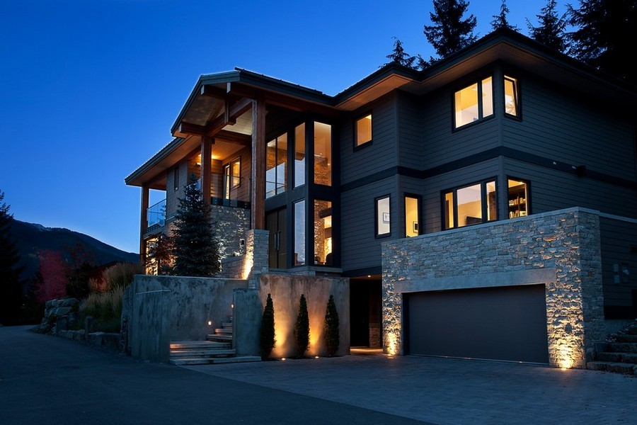 outdoor lighting 6 inspiring ideas