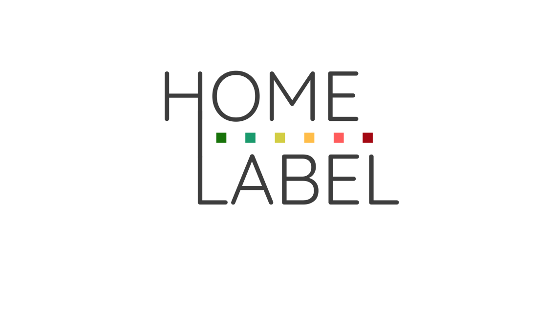 Certificat PEB Home Label
