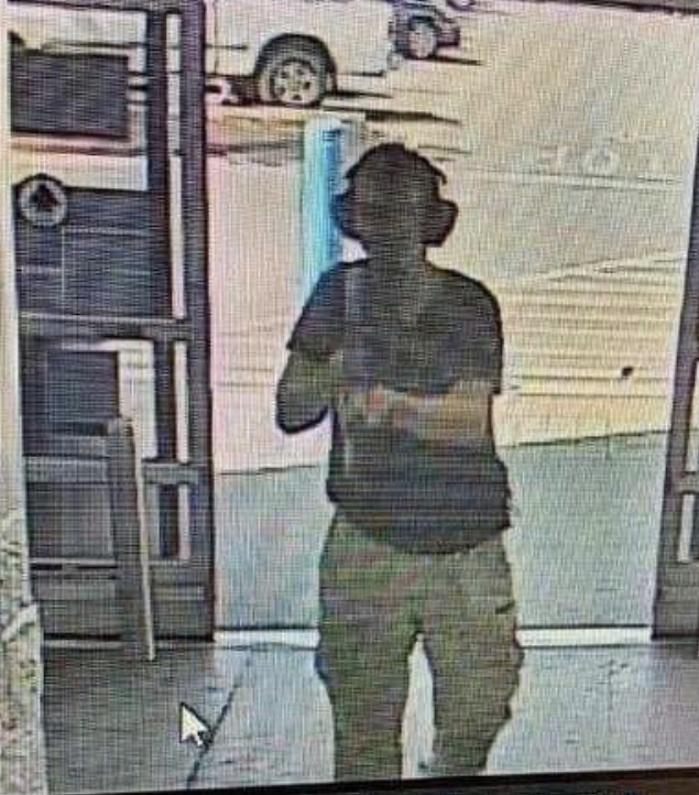 Man in Custody after Texas Walmart Attack