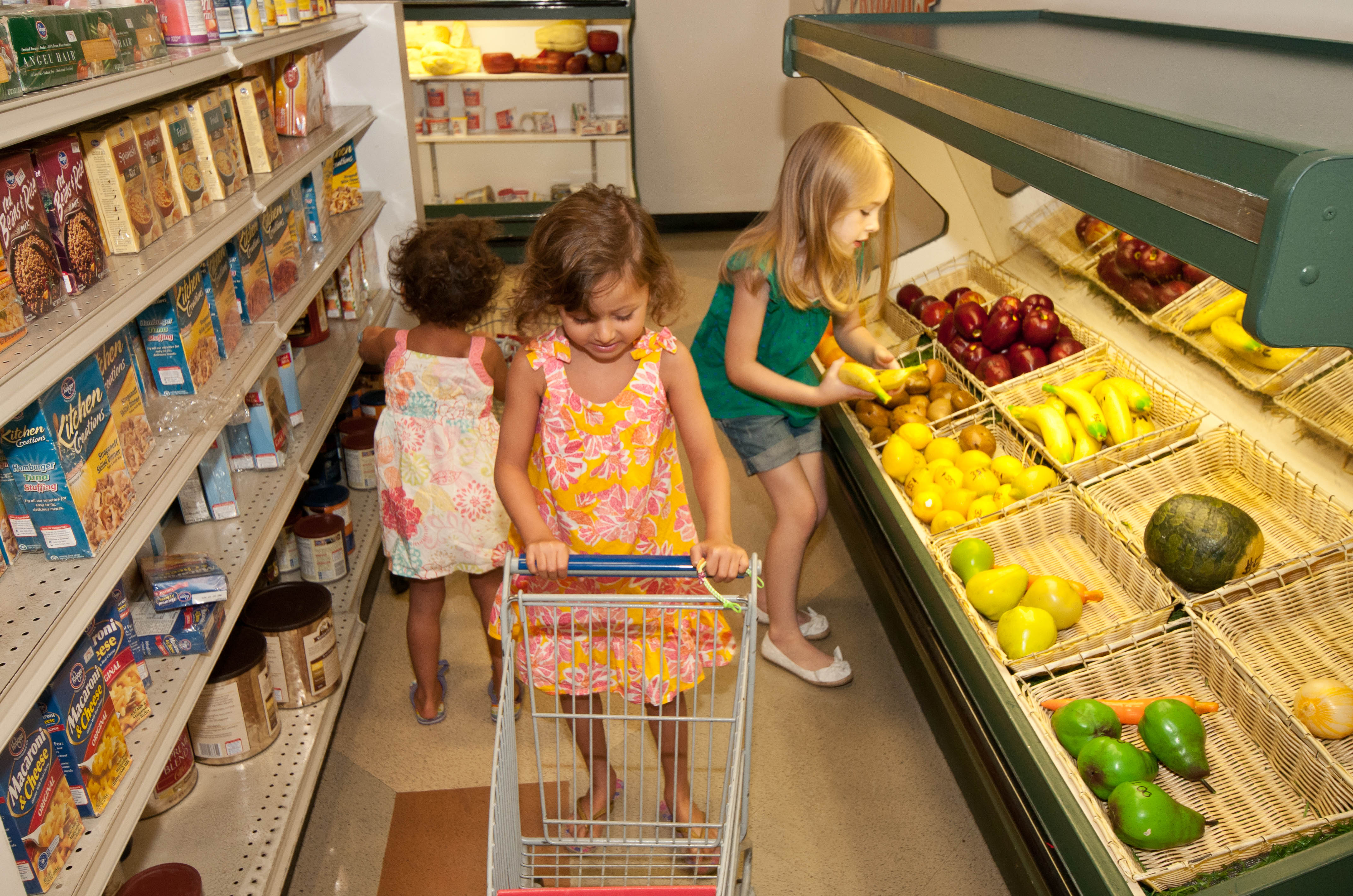 Fresh Market Hours July 4