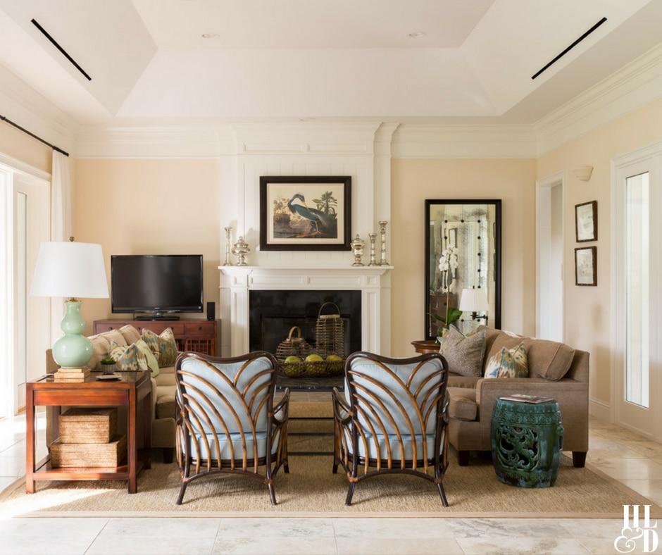 Orchid Island Courtyard Home, Jill Shevlin Design, Courtyard Homes Vero Beach, Vero Beach Interior Designer