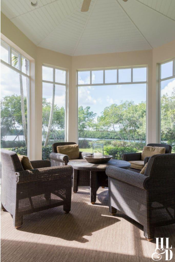 Orchid Island Courtyard Home, Vero Beach Courtyard Home, Jill Shevlin Design, Vero Beach Interior Designer