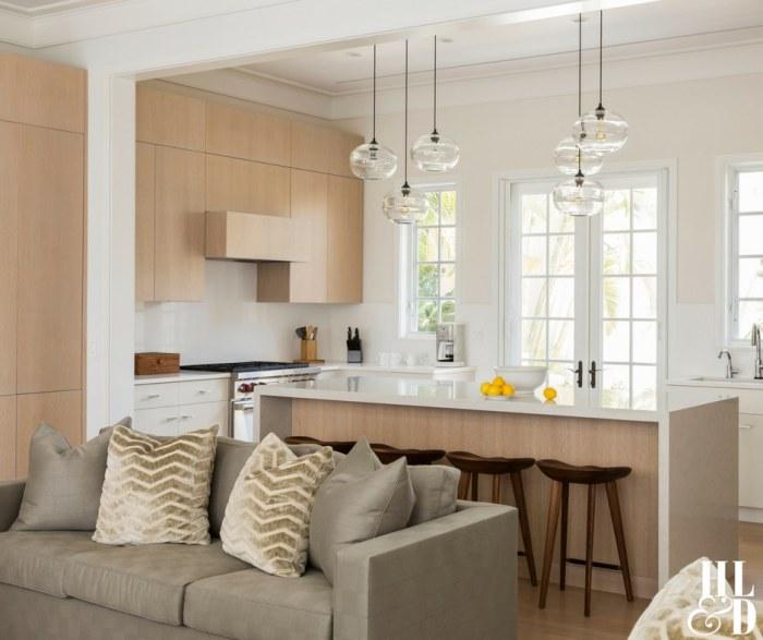 Windsor Family Vacation Home - Open Concept Floor Plan