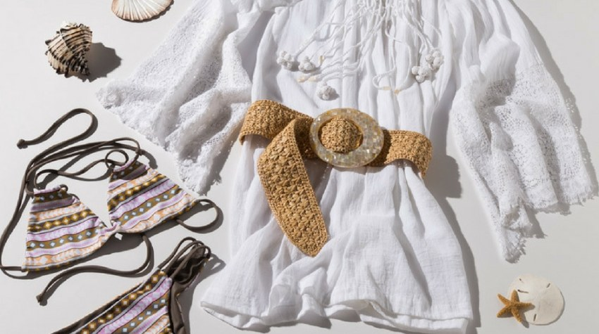 Seaglass Boutique Vero Beach Hotel - Resort Wear - Vacay Outfits - Beach Attire