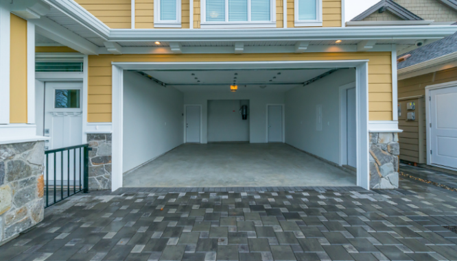 Get to know the materials when figuring out the cost to expand garage