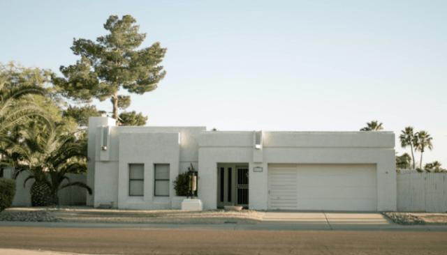A house you can buy in Albuquerque.