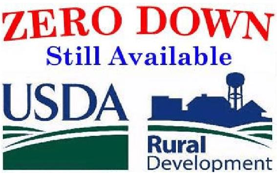 Usda Home Loans Salem Oregon