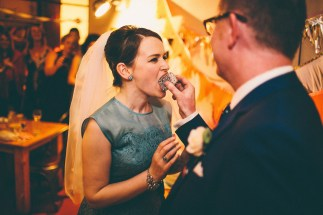 Wedding Lammingtons
