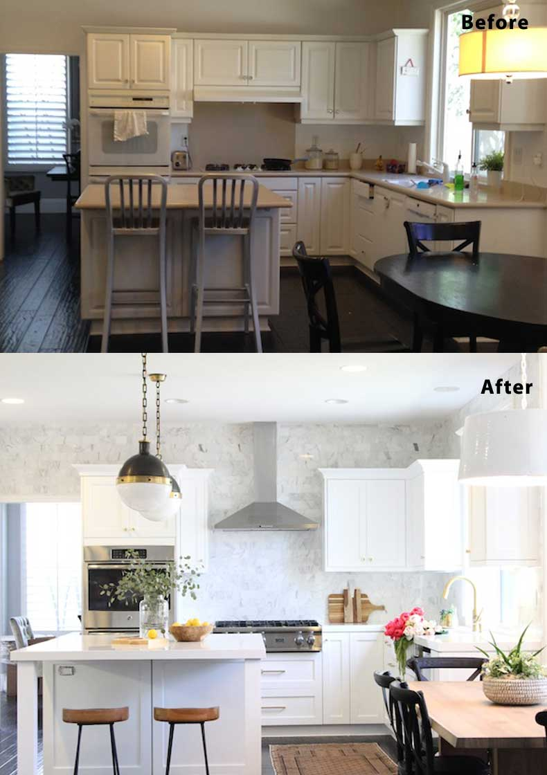 Kitchen remodel ideas before and after 05