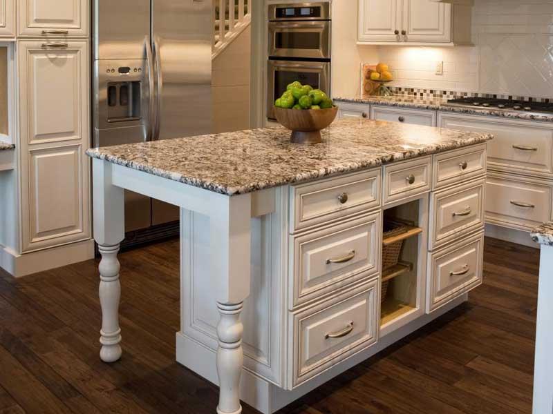 43 kitchen countertops design ideas