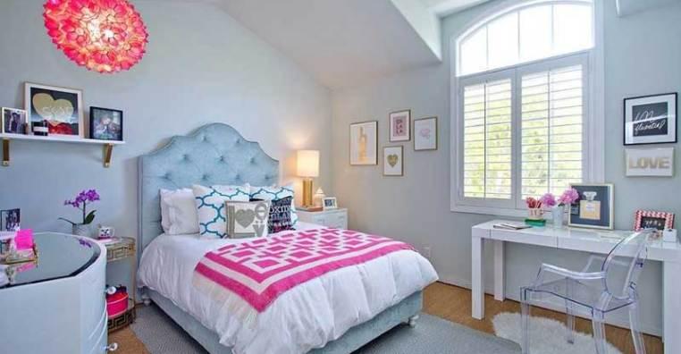 home - Girl Bedroom