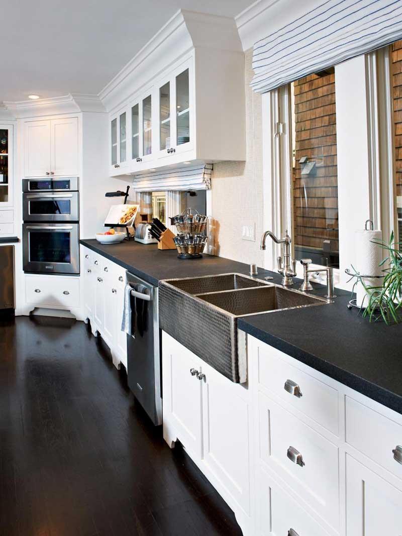 43 Kitchen Countertops Design Ideas Granite Marble