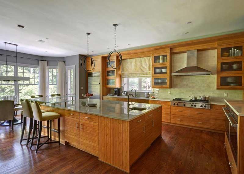Kitchen Island Breakfast Bar Pictures Ideas From Hgtv: 50 Gorgeous Kitchen Island Design Ideas