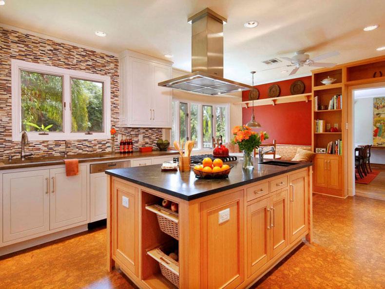 craftsman-kitchen-island