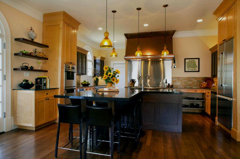 L Shaped Kitchen Island Style Part 63