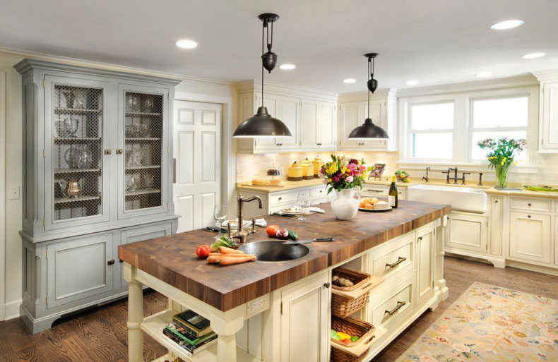large-butcher-block-island