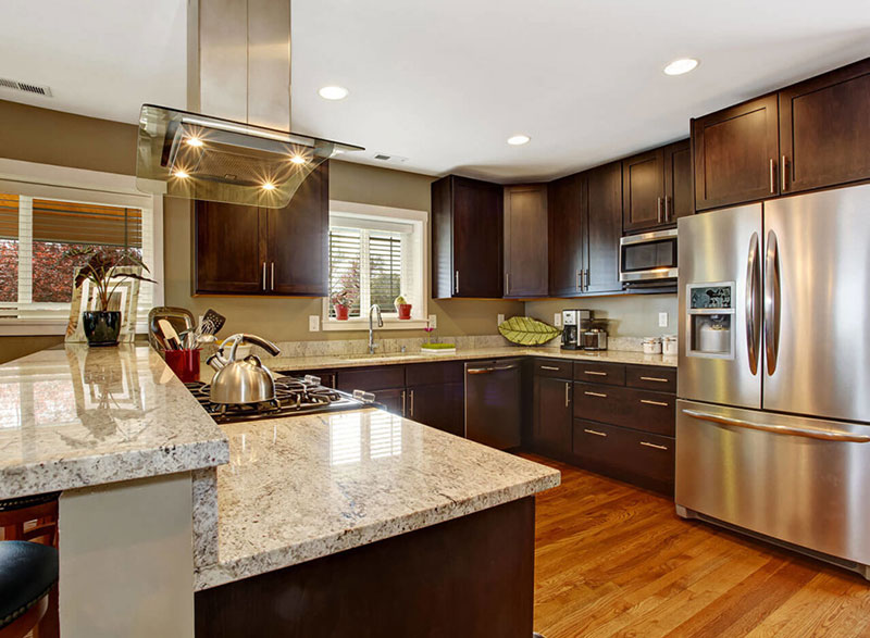 Kashmir White Granite Countertops Pictures Cost Pros