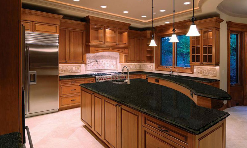 How Much Does A Kitchen Center Island Cost