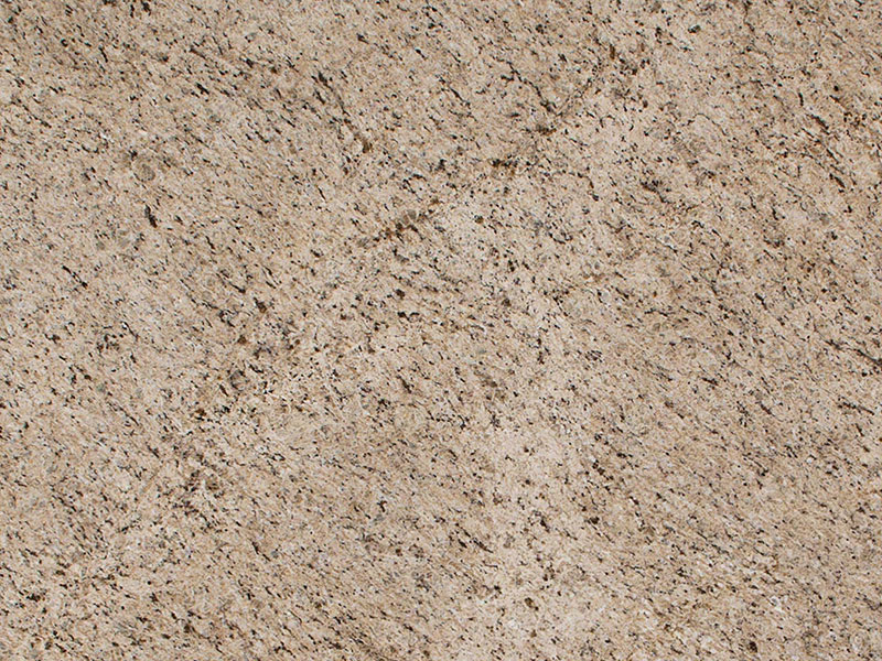 Giallo ornamental granite colors